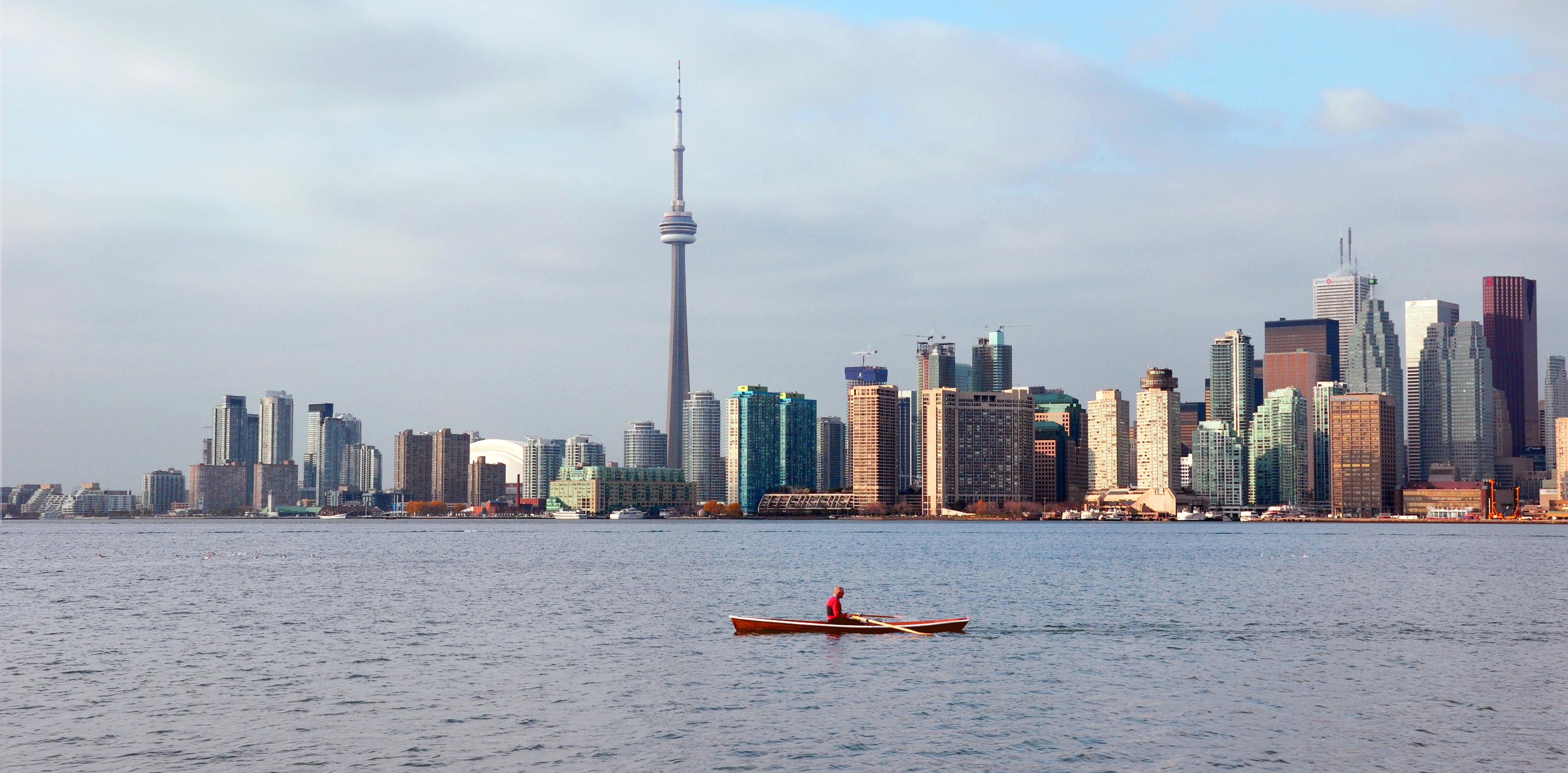Top Tourist Destinations of Canada