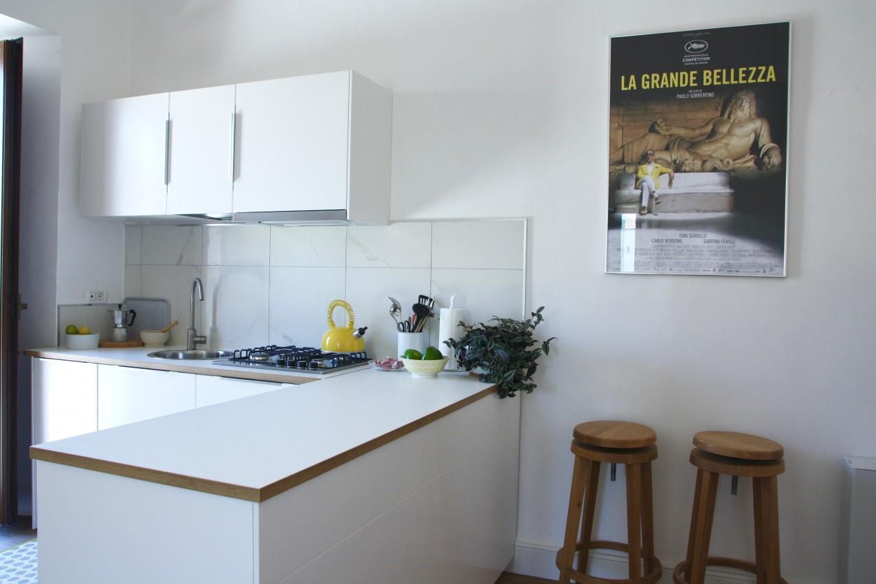 Gramsci 29 - palazzo apartment in Sulmon - Apartments in Sulmona