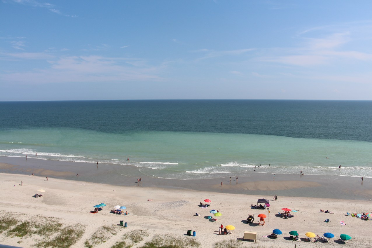 Oceanfront 2bed 2bath Free Wifi Condos In Myrtle Beach