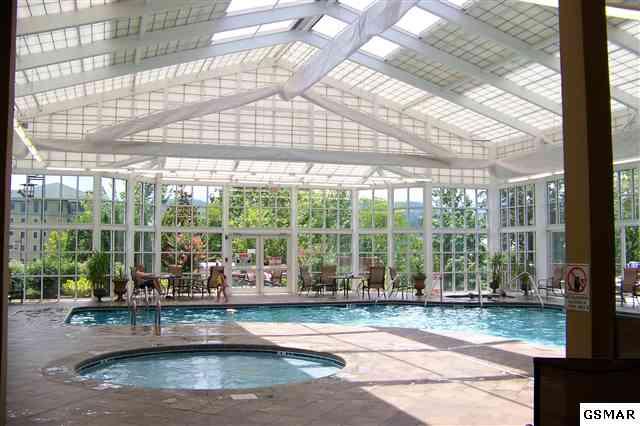 bedroom luxury condo indoor pool la condos in pigeon forge