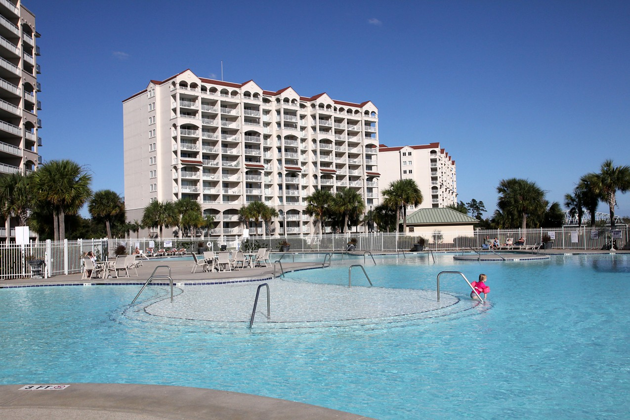 Barefoot Resort and Golf Townhome - Townhomes in North Myrtle Beach