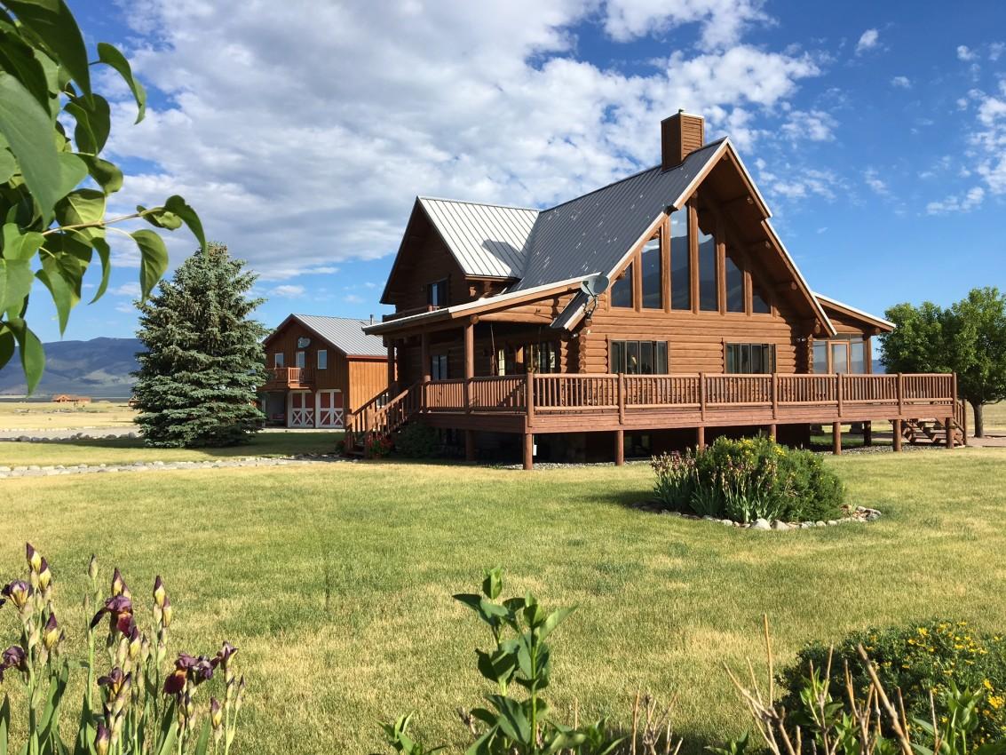 bozeman montana vacation rentals, homes - alltrips