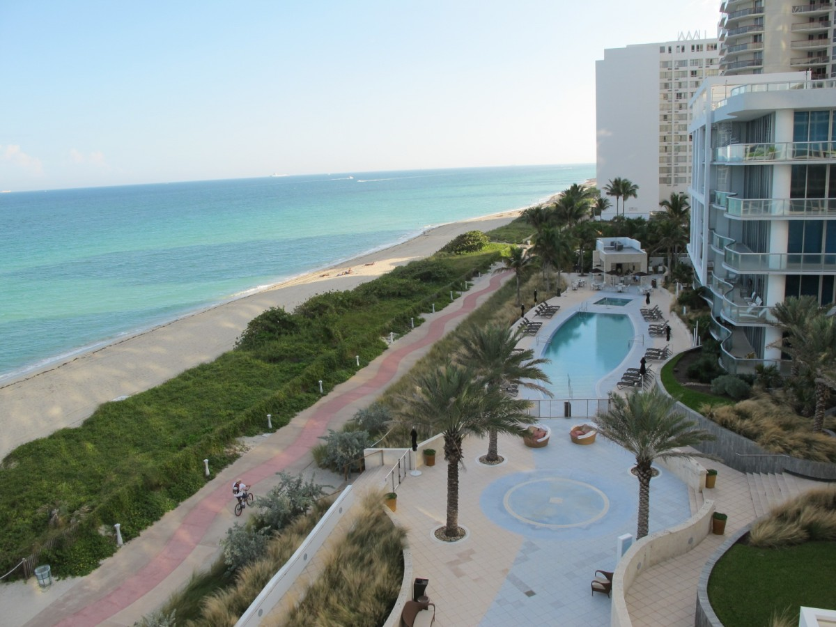 Essential Things to Consider While choosing the Best Miami Vacation Rentals