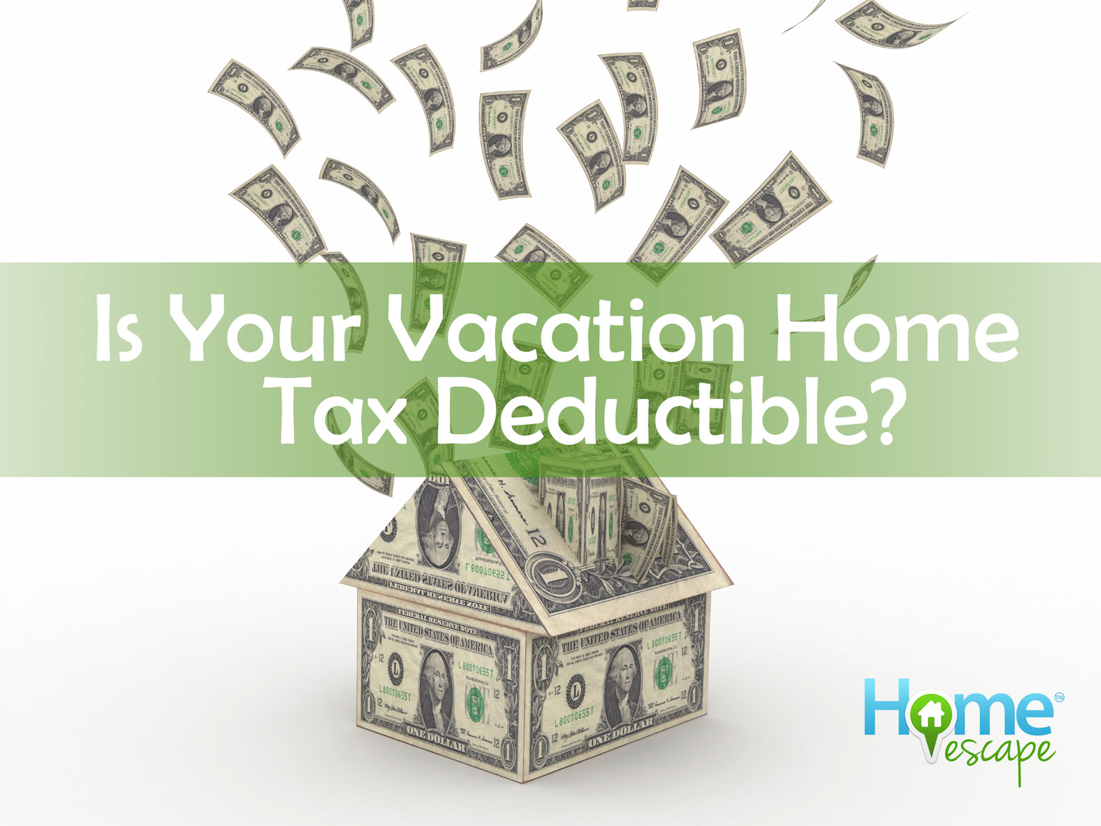 Is Your Vacation Home Tax Deductible?