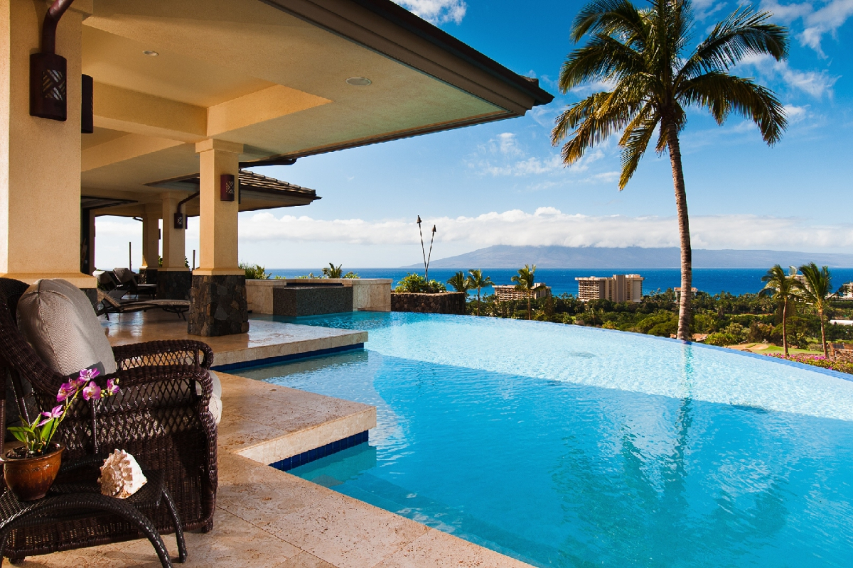 Why Vacation Rentals Are Considered As Second Homes?