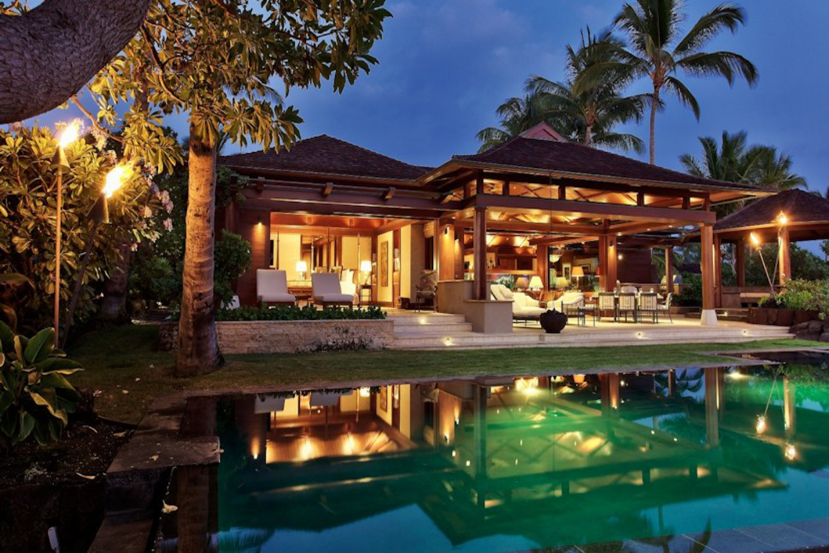 How Luxury Vacation Rentals Can Fulfill Your Dream Holiday?