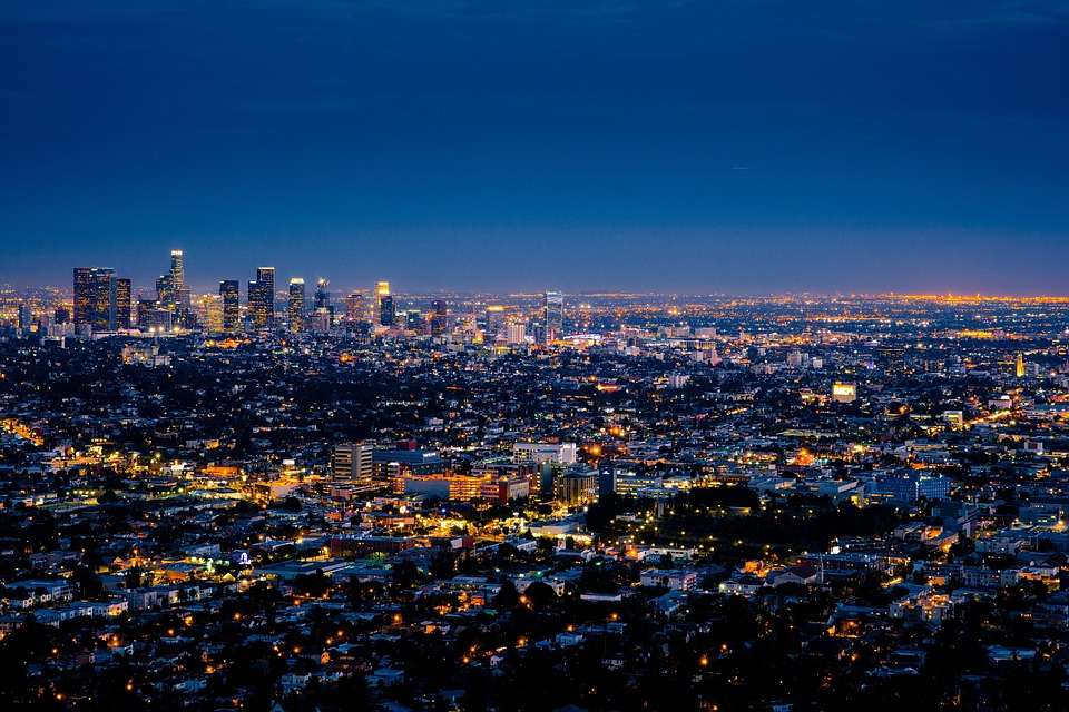 30 Free Things to do in LA