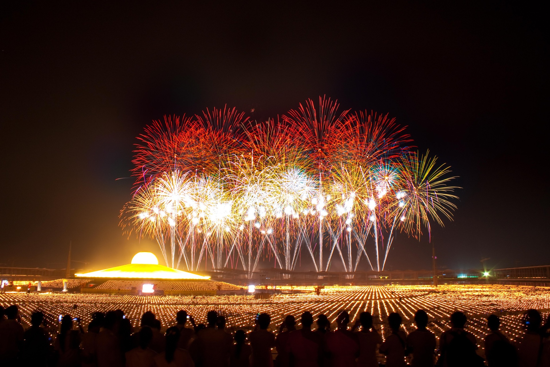 Celebrate New Year's in Style at these Top Global Destinations!